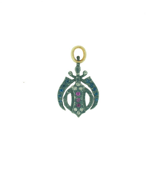 Beatification Pendant