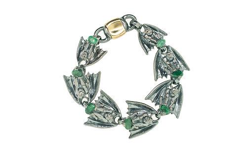 manVSwoman Gargoyle Bracelet