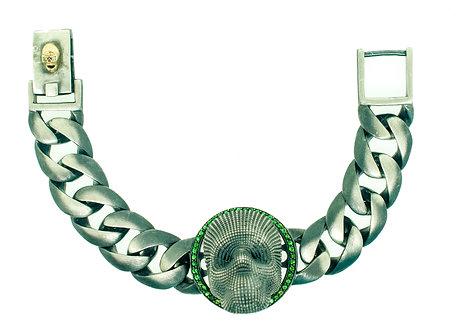 ManVSWoman spinning ghost bracelet