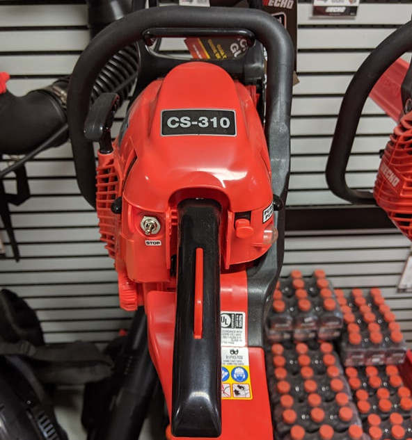 Echo CS-310 Chainsaw