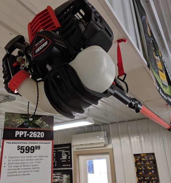 Echo PPT-2620 Pole Saw