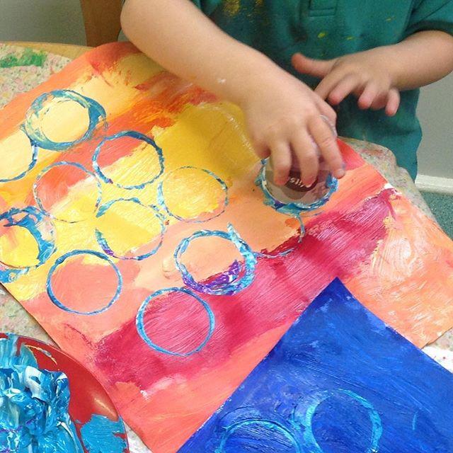#markmaking with #Goodleighprimaryschool