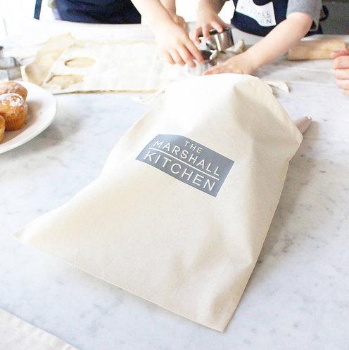 'The Surname Kitchen' Baking Utensils Bag