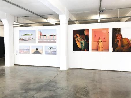 Free Range Exhibition, Beyond The Frame