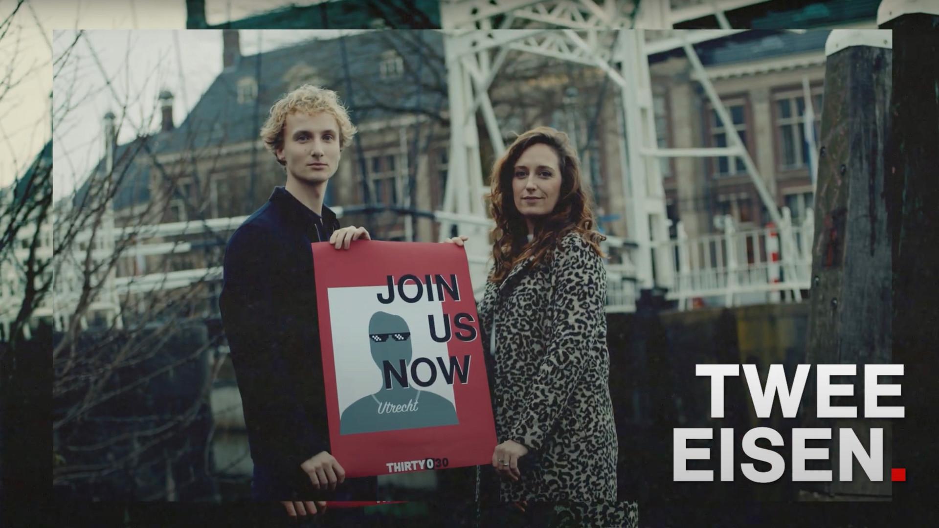 Freelance regisseur / creative Thomas Endeman | Utrecht