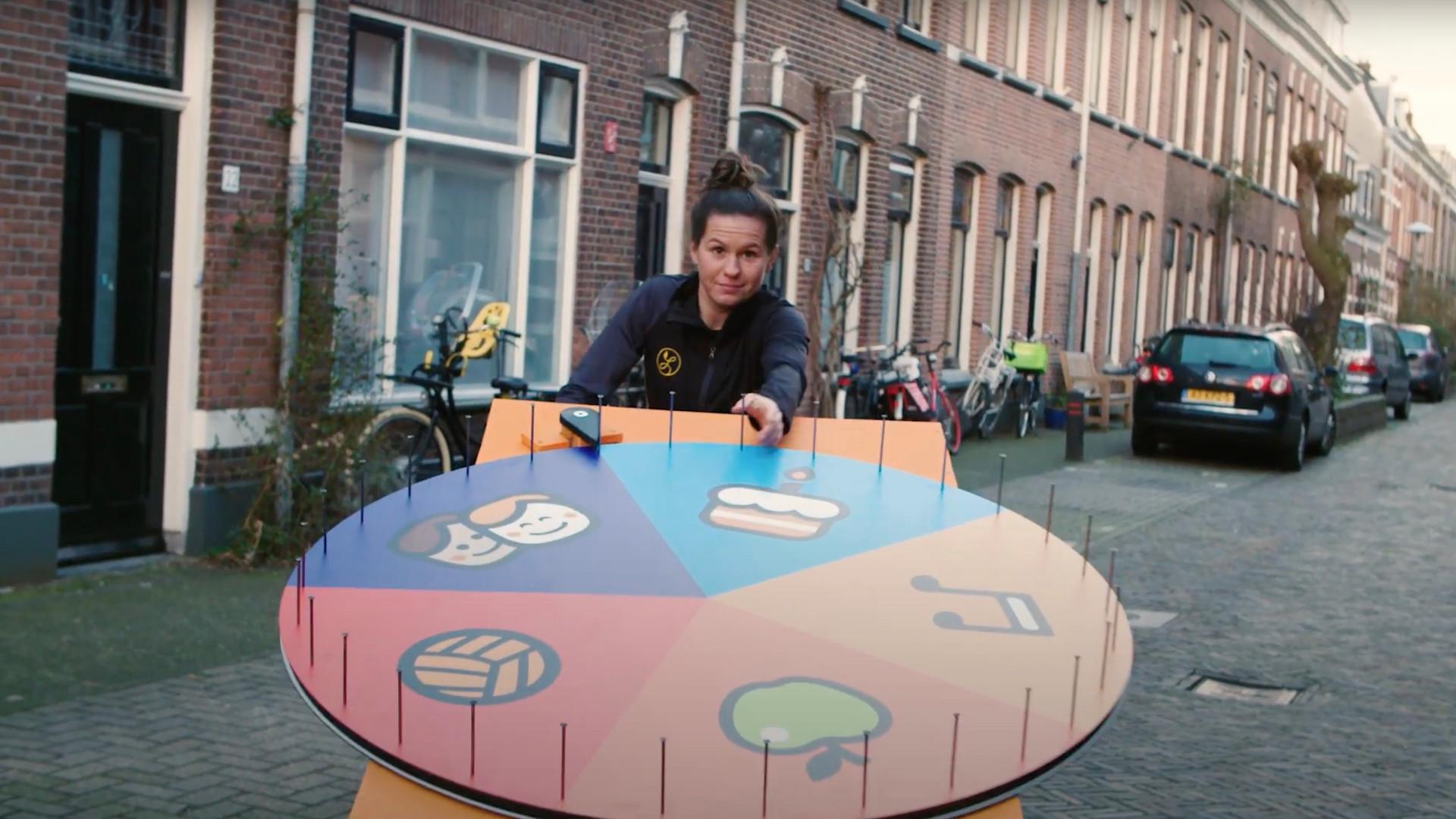 Freelance Filmmaker   Thomas Endeman, Utrecht   Regisseur & Creative