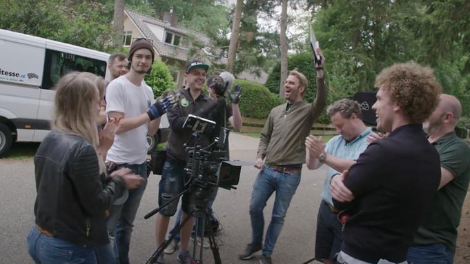 Freelance Filmmaker | Thomas Endeman, Utrecht | Regisseur & Creative