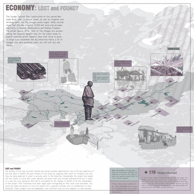 Economy: Lost and Found?