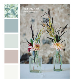 Colour Palette 027