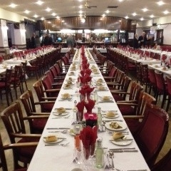 Hall for the 92nd Annual Dinner