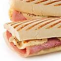 Cheese & Ham