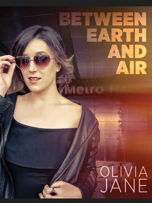 Poster (16x20) - Olivia Jane Between Earth And Air