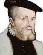 Pierre Passereau  (1509-1547)