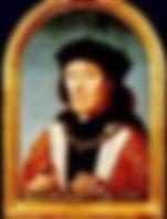 William Cornish  (1465-1523)