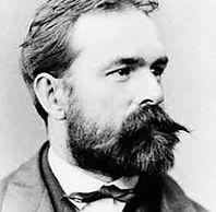Josef Rheinberger  (1839-1901)