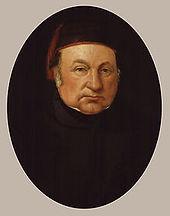Robert Lucas Pearsall  (1795-1856)