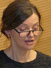 Marianne Murat-Dirken - Soprano
