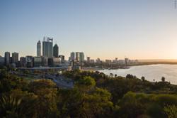 Perth Cityscape 1