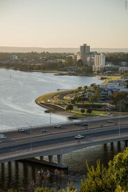 Perth Cityscape 3
