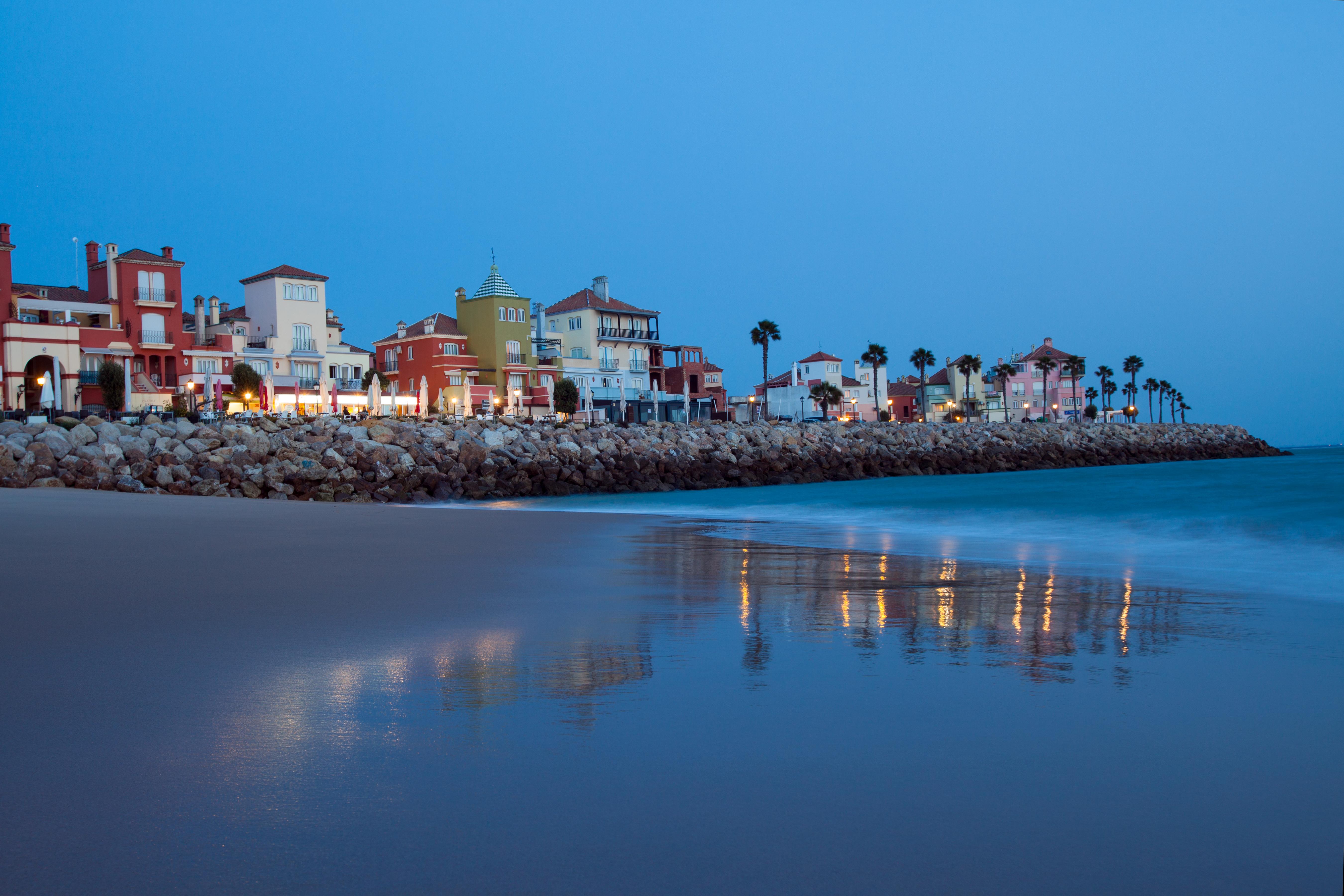 Puerto sherry, Cádiz