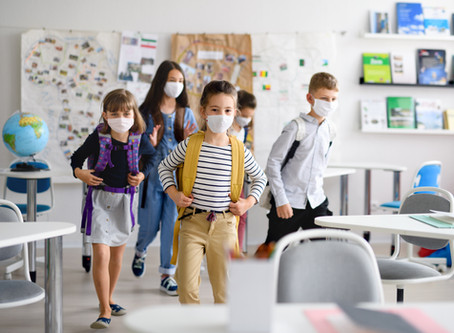 School Reopening: The Plan So Far
