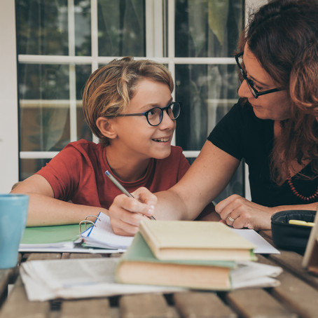 20 Free Resources For Homeschooling