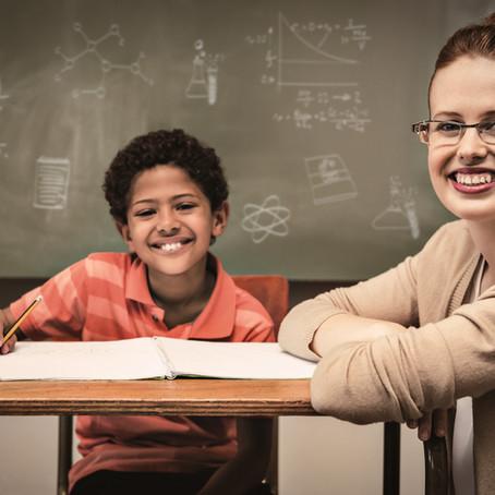 What Do Maths Tutors Do?