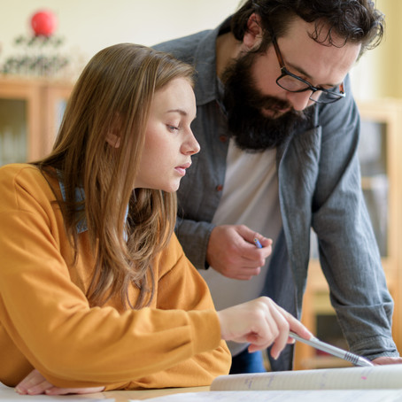 How do I choose a tutor for my child?
