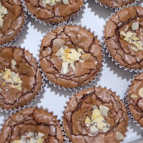 KOPITIA Brownies