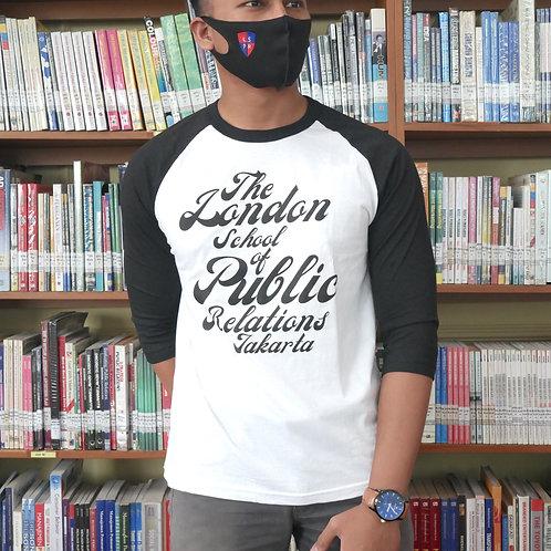 LSPR OFFICIAL MERCHANDISE Raglan T-Shirt