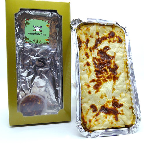 NANKIITCHEN Lasagna Medium