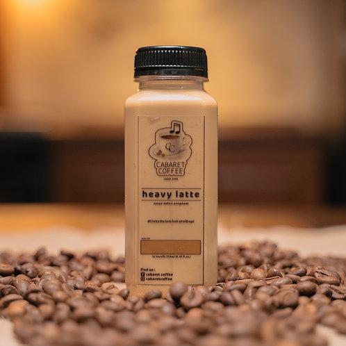 CABARET COFFEE Heavy Latte