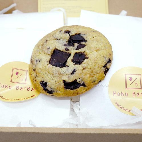 KOKO BARBAR Soft Baked Cookies Package of 10