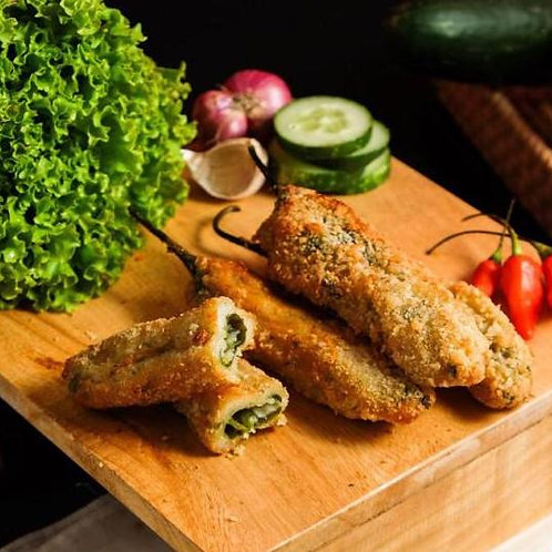 ARDENA FOOD Chili Fish Pepper