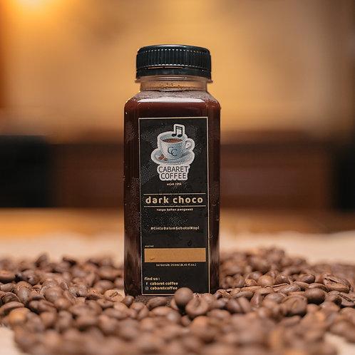 CABARET COFFEE Dark Chocolate