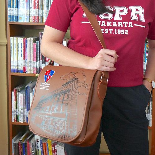 LSPR OFFICIAL MERCHANDISE Sling Bag
