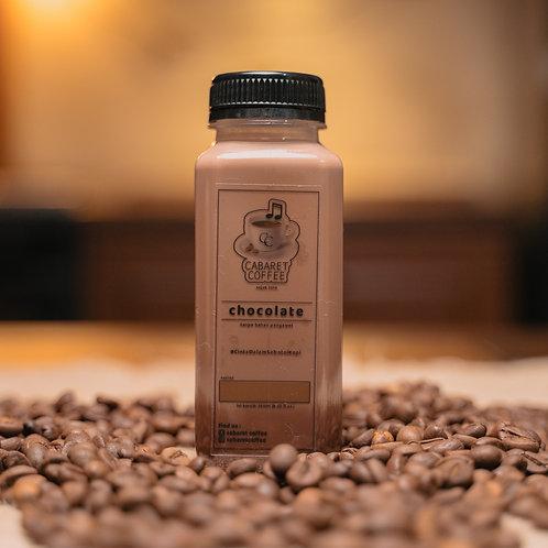 CABARET COFFEE Chocolate