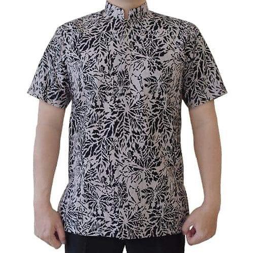 HANLEE Batik Lengan Pendek - HL543