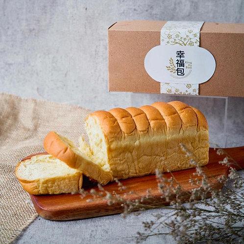 XING FU BAO Sweet Sandwich Bread