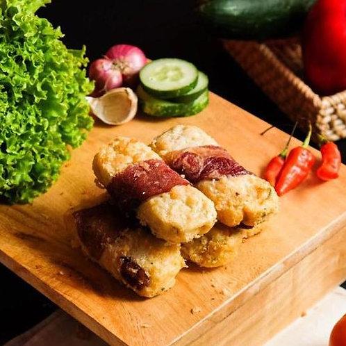 ARDENA FOOD Meat Fish Cake