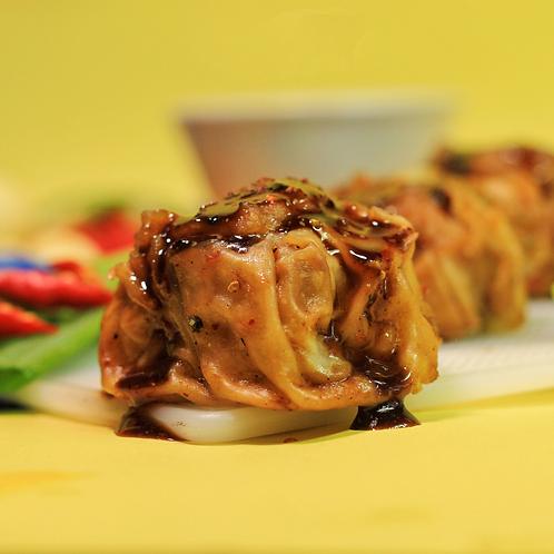 SEKAWA Shumai Okonomiyaki