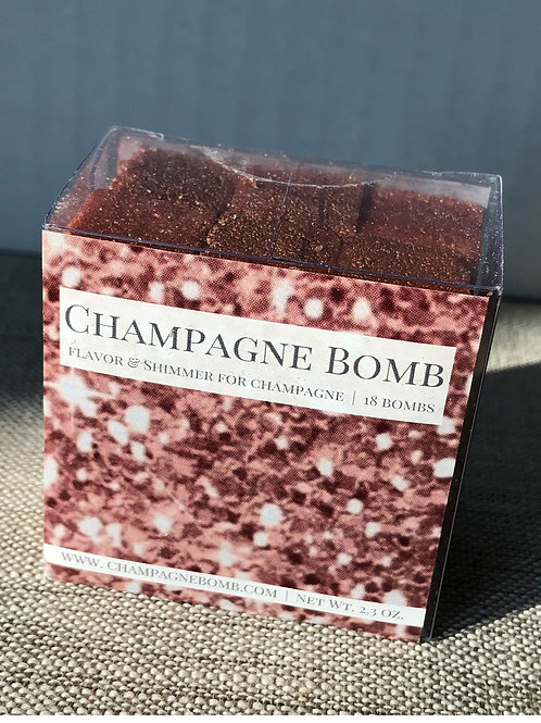 Champagne Bomb 18 Pack
