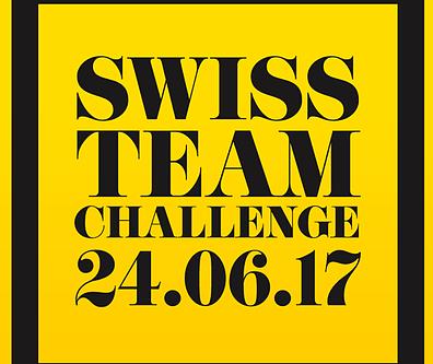Swiss Team CHallenge 17