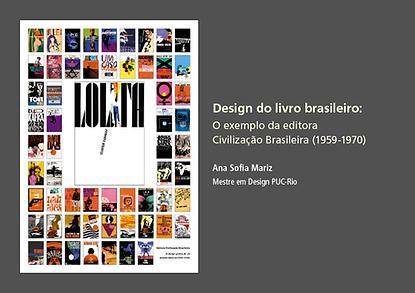 Design do livro brasileiro. Design of the Brazilian Book