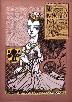 The Beautiful Magalona Princess