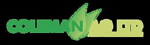Coleman Ag Logo White.png