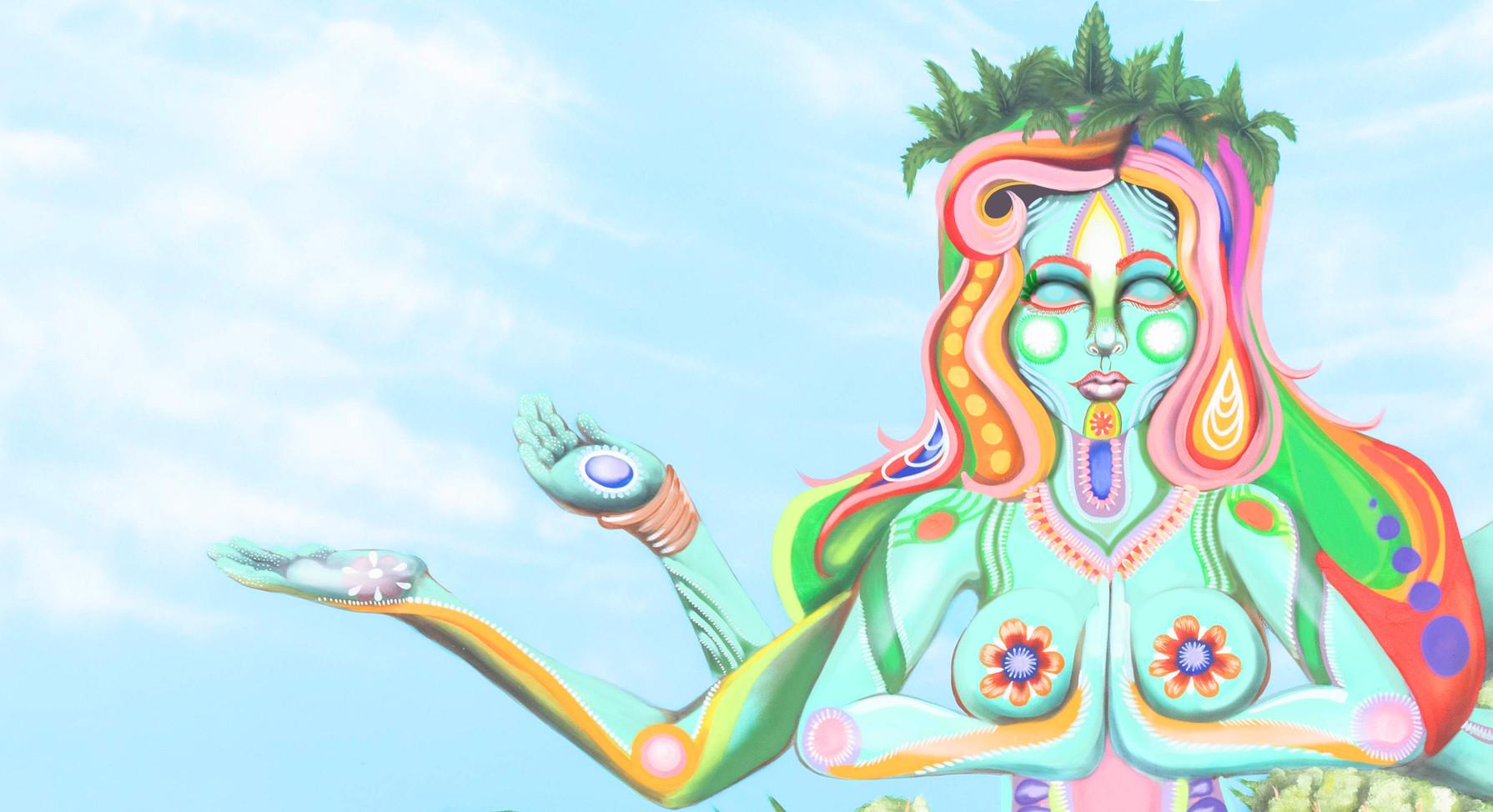 """""""Gaia"""""""