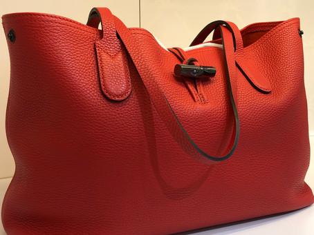 Longchamp...
