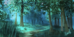 forestnight