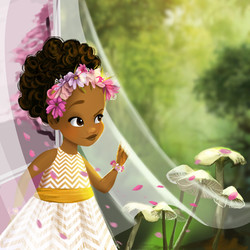 princess nylah